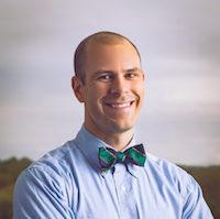 Dr. Alex C. Vaclavik, an OB/GYN doctor in Richmond, Virginia