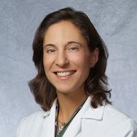 Dr. Alexandra J. Tate, an OB/GYN doctor at Virginia Women's Center