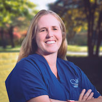 Dr. Jessica M. DeMay, an OB/GYN & Maternal-Fetal Medicine Specialist