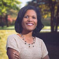 Dr. Karen W. Jefferson, a Richmond, Virginia OB/GYN