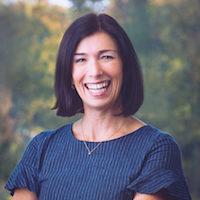 Dr. Laura C. Pendlebury, a Richmond, Virginia OB/GYN