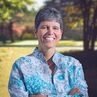 Lisa Cuseo-Ott, PhD, a Clinical Psychologist in Richmond, Virginia