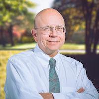 Dr. Matthew F. Vogel, an OB/GYN in Kilmarnock & Tappahannock, Virginia