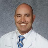 Dr. Peter T. Wilbanks, a Richmond, Virginia OB/GYN
