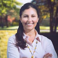 Dr. Tovia Martirosian Smith - Urogynecologist in Mechanicsville, VA