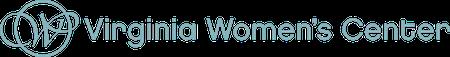 Virginia Women's Center full color logo